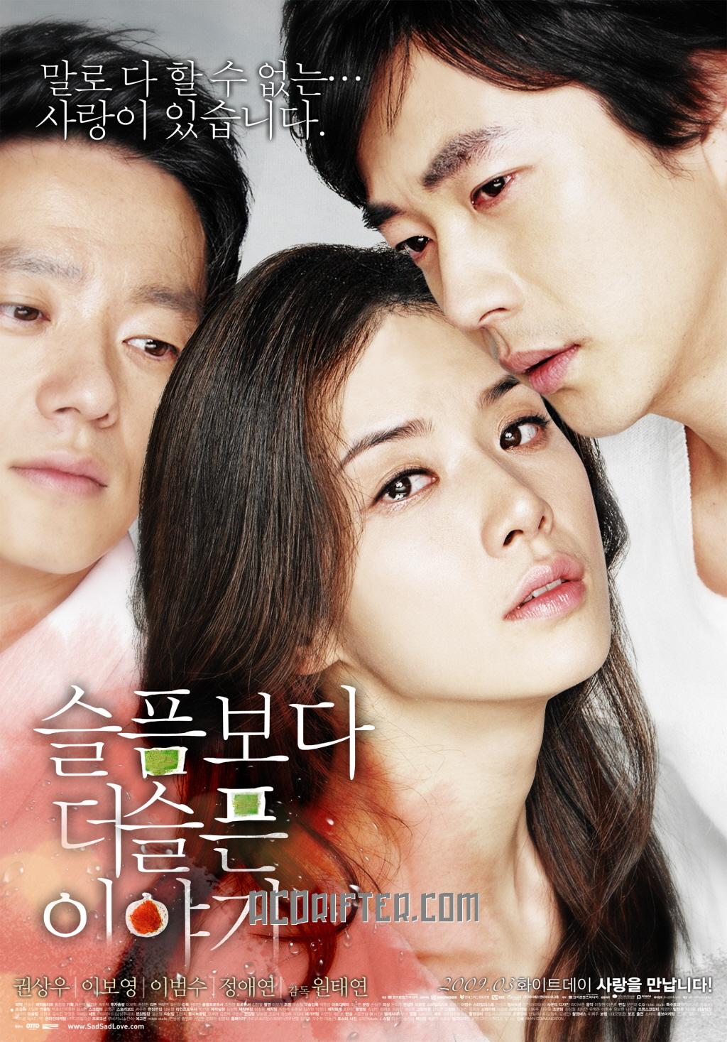 Film Korea dan Jepang yang Bisa Bikin Nangis