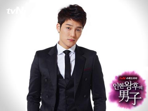 Han Dong Min