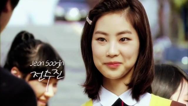 Jeon Su Jin as Gukhwa