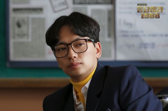 reply 1988 lee dong hwi