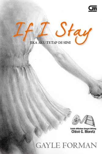 if i stay cover baru